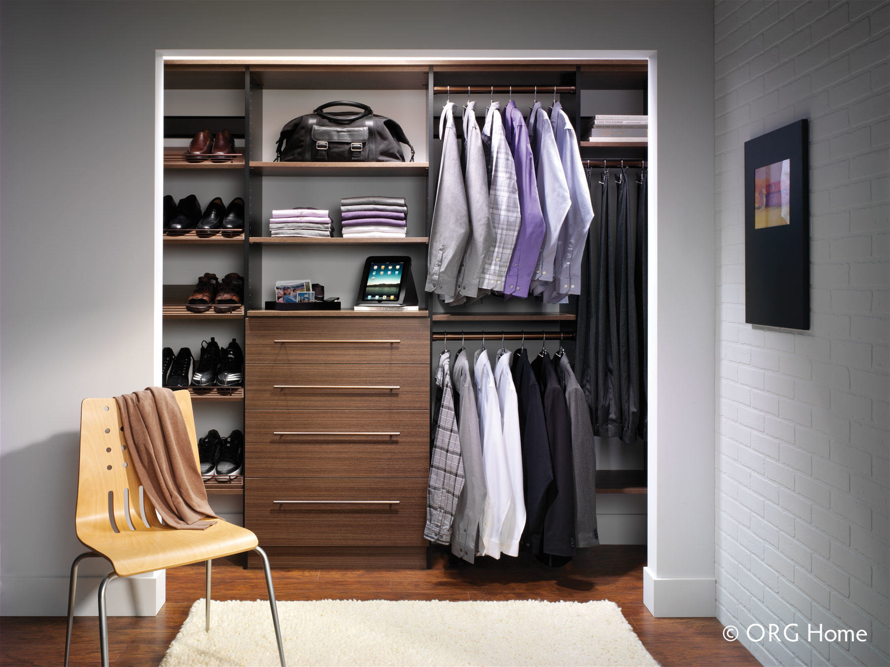 design by lighting contemporary modern depot with closets organizers pin denver closet home
