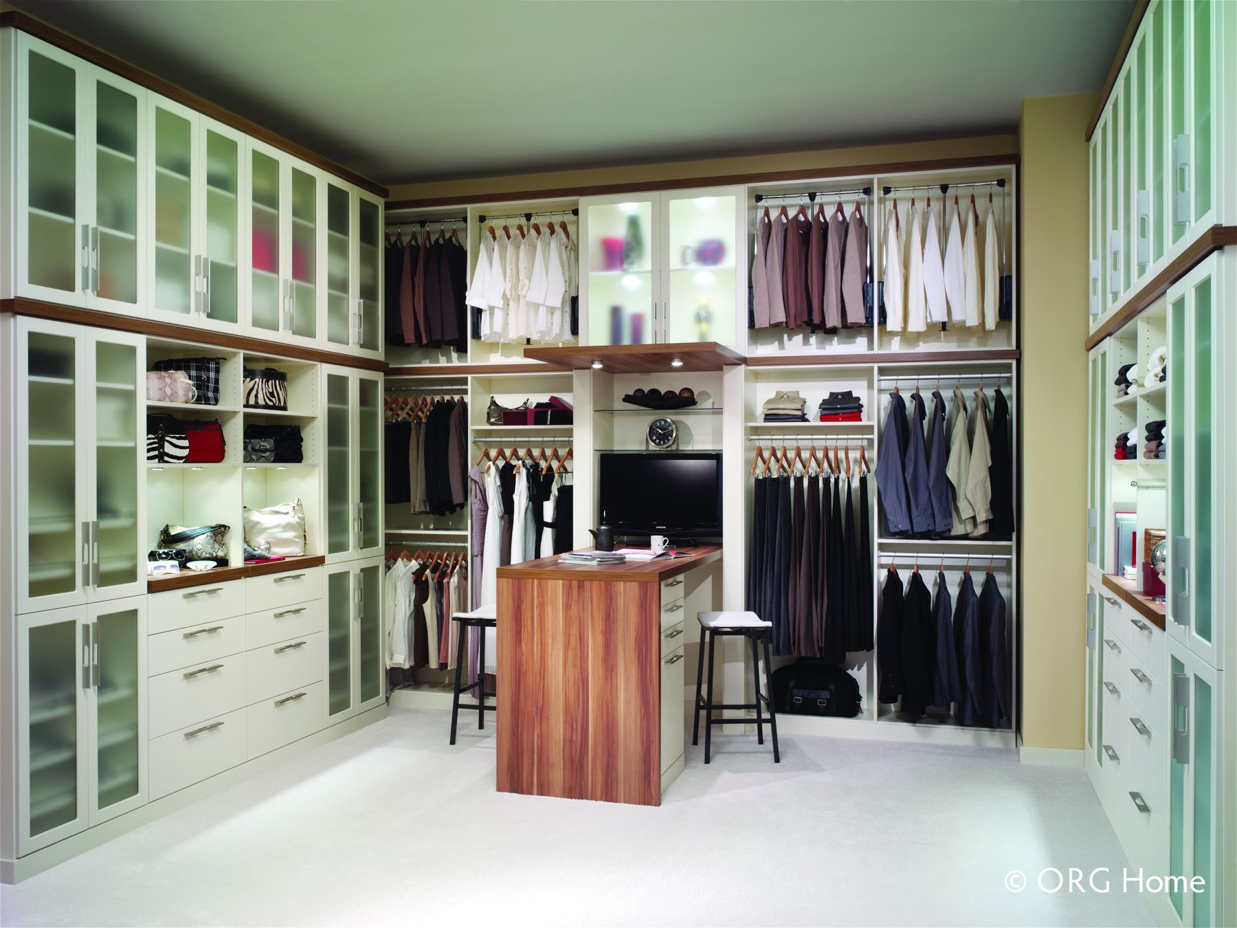 Custom Closet Colorado