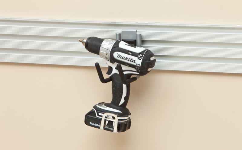 garage wall big tool hook