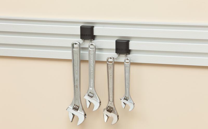garage wall tool hook