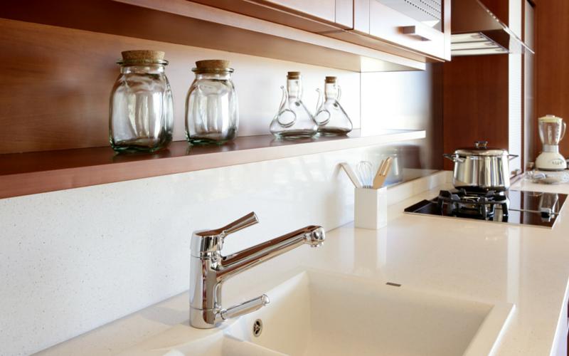 21. Simple Home Organization